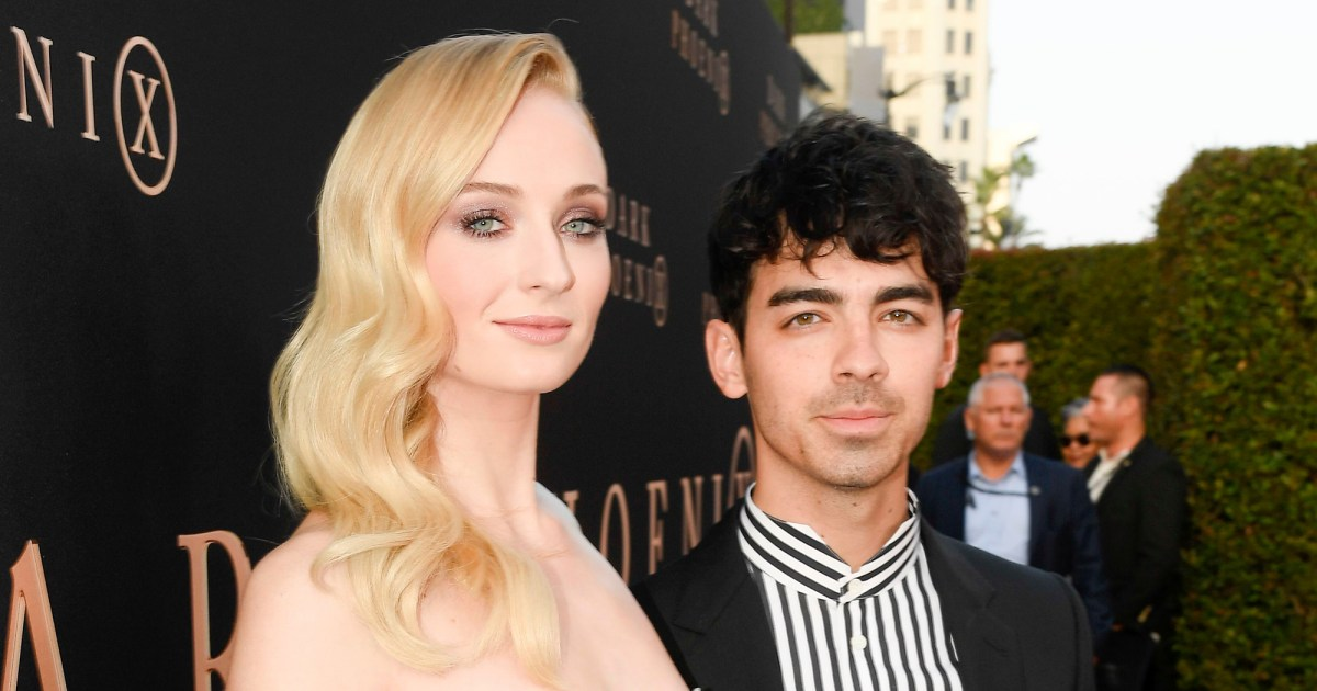 Bonus Jonas! Sophie Turner Is Pregnant, Expecting 1st Child With Joe Jonas