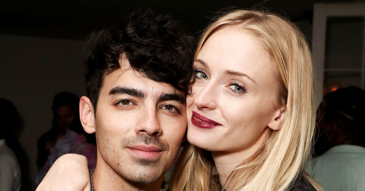 Sophie Turner and Joe Jonas Spotted for 1st Time Since Pregnancy News