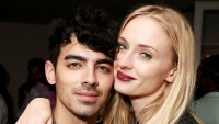Sophie Turner Joe Jonas Spotted 1st Time Since Pregnancy News