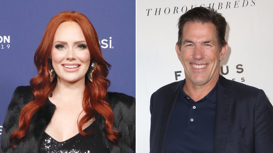 Southern Charm's Kathryn Dennis Denies She and Ex Thomas Ravenel Are Back Together