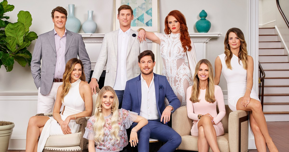 'Southern Charm' Season 7 Officially Starts Filming After Long Hiatus
