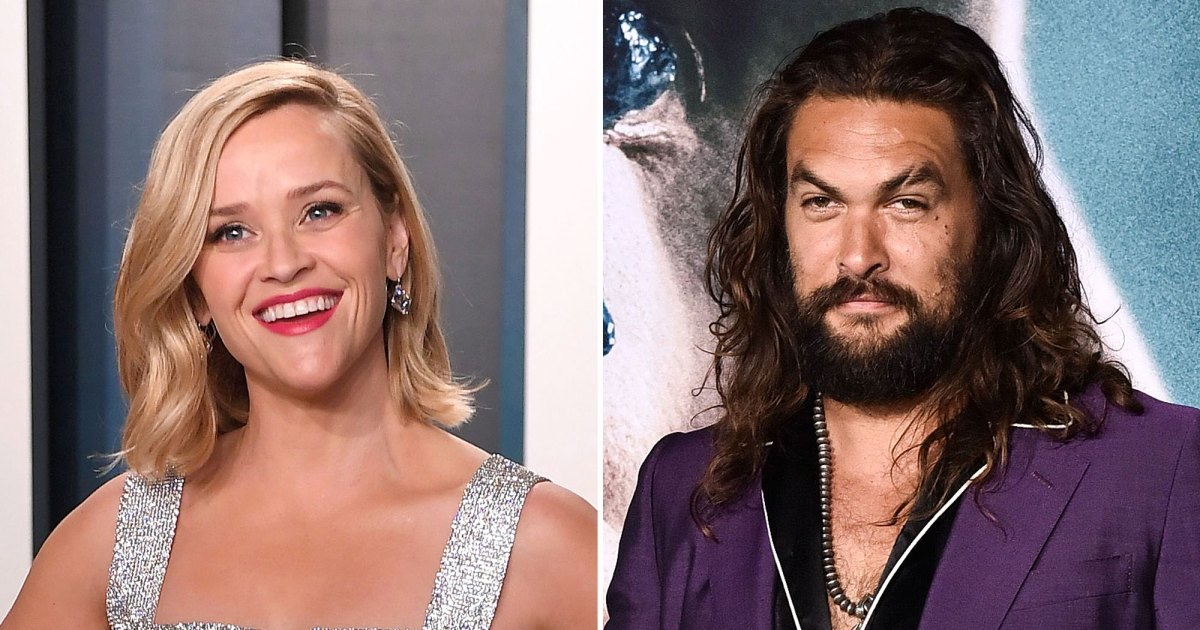 Reese Witherspoon, Jason Momoa, More Stars Who Love Girl Scout Cookies