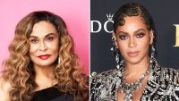 Tina Knowles Claims to Keep Up With Daughter Beyonce Through Instagram