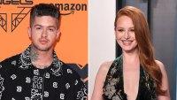 Travis Mills Is 'Grateful' for Madelaine Petsch Relationship Amid Split