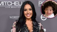 Vanessa Bryant Shares Sweet Video of Youngest Daughter