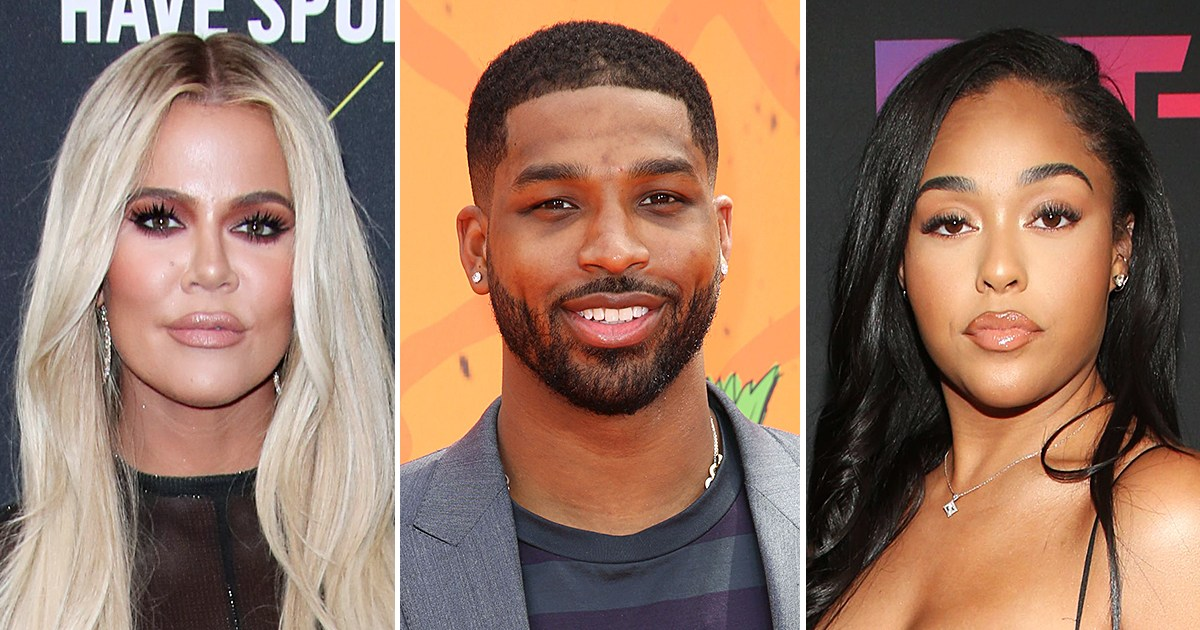 Where Khloe Kardashian, Tristan Thompson Stand 1 Year After Jordyn Scandal