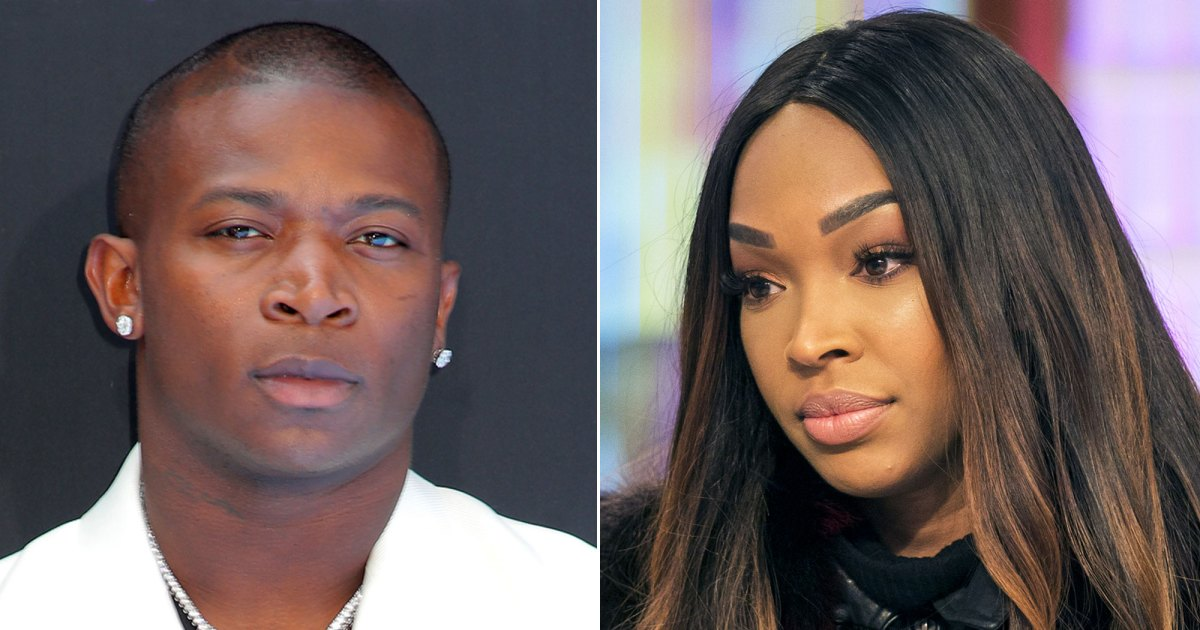 Who Is O.T. Genasis? 5 Things to Know About the Father of Malika Haqq's Baby