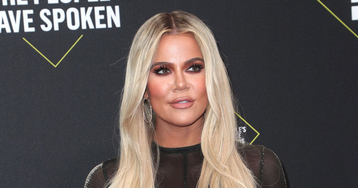This No. 1 Bestselling Serum Is a Khloe Kardashian Favorite (Only $20!)