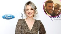 Ali Fedotowsky- Peter's Mom Barbara Has Some 'Soul Searching' to Do