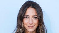 Arielle Charnas Used a Personal Connection to Get Tested for COVID-19
