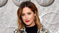 Ashley Tisdale Life in Quarantine Includes a Lot of Cooking