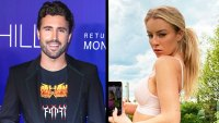Brody Jenner Spotted With Tik Tok Star Daisy Keech