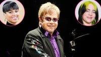 Elton John to Host Star-Studded Coronavirus Benefit Concert