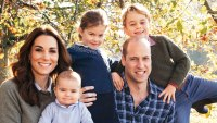 Prince George Princess Charlotte Prince Louis Adorably Cheer On Health Care Workers Amid Coronavirus Pandemic