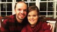 Gonzo Carazo and Christy McGinity loses newborn baby