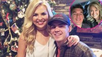 Hannah Brown's Brother Overdosed 1 Day After Tyler Cameron's Mom Died p