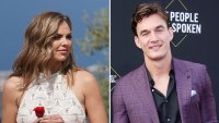 Hannah Brown and Tyler Cameron Joke About Him Not Getting Bachelorette Rose in New TikTok Video