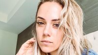 Jana Kramer Opens Up About Being Depressed Amid Pandemic