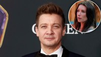 Jeremy Renner's Ex-Wife Sonni Pacheco Slams His 'Disheartening' Request to Pay Less Child Support Amid Coronavirus