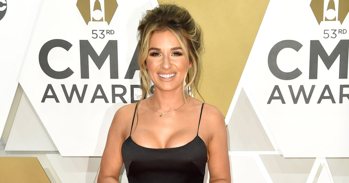 Jessie James Decker Shares Insecurities About 'Loose Skin' After 3 Kids