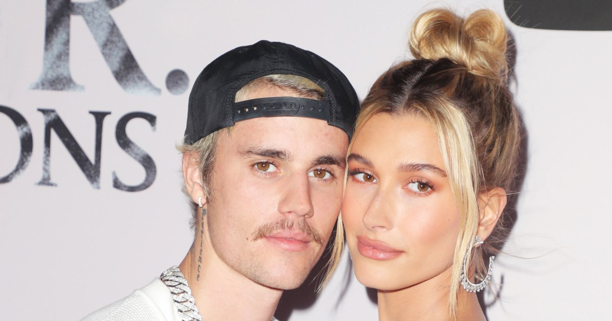 Thanks to Justin Bieber, We Now Know What Hailey Baldwin Smells Like