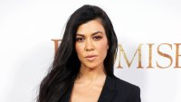 Kourtney Kardashian Claims She Quit Keeping Up With the Kardashians