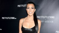 Kourtney Kardashian Surprised Fans Liked My Stretchmarks Pic