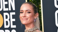Kristin Cavallari Daughter Saylor Is Practicing Her Cheer Moves