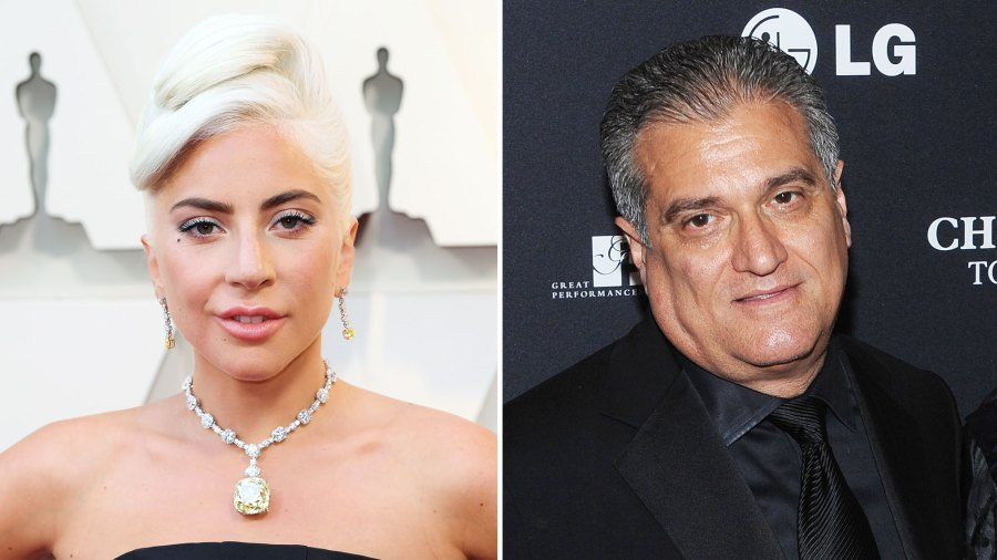 Lady Gagas Dad Shuts Down GoFundMe for Restaurant Staff After Harsh Criticism
