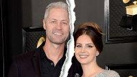 Lana Del Rey BF Sean Larkin Split After 6 Months Together