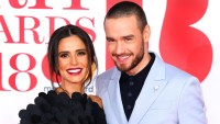 Liam Payne Pays Tribute to Ex Cheryl Cole for U.K. Mother's Day: 'Thank You for Showing My Son All the Love in the World'
