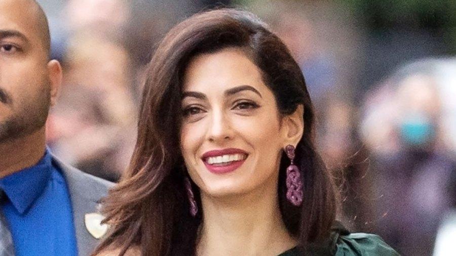 Make Jewelry Like Amal Clooney While in Quarantine