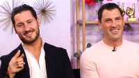 Maks Val Chmerkovskiy Recall When They Knew Their Wives Were The One