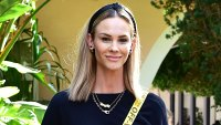 Meghan King Edmonds Jokes About Scaring Boyfriend While Quarantined