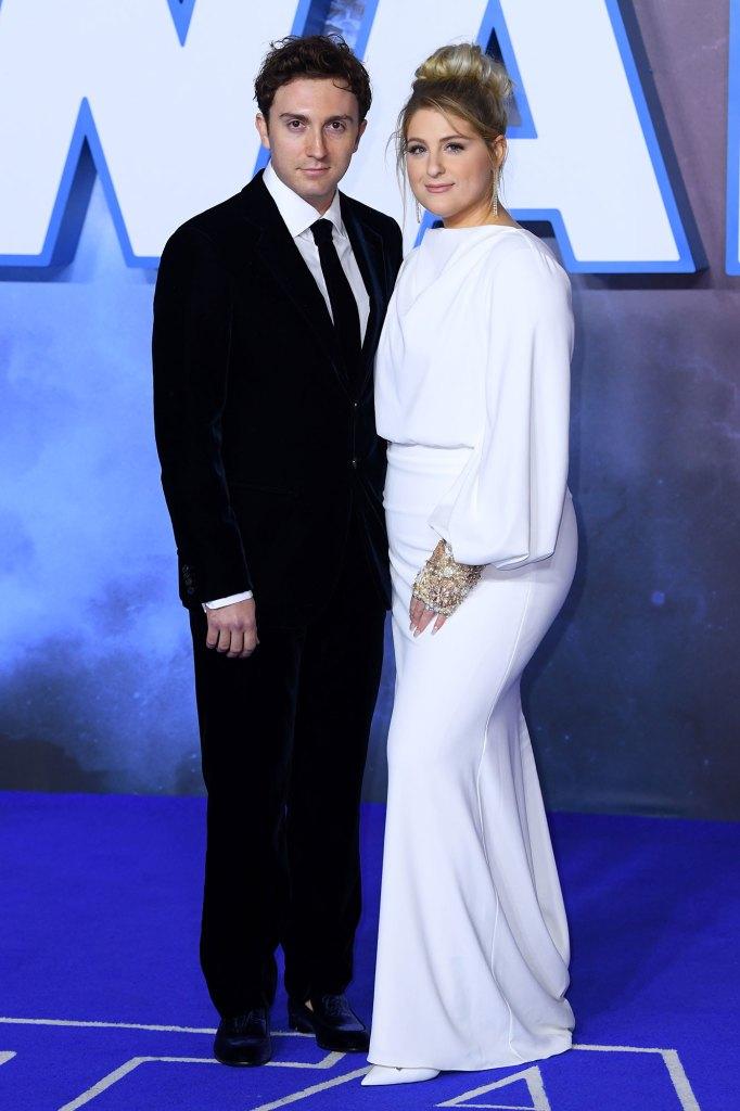 Meghan Trainor et Daryl Sabara Star Wars