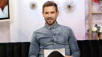 Nick Viall Dishes on His Shirtless Photos in 'I Can Explain