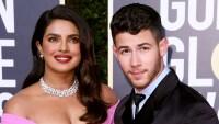 Priyanka Chopra Shares How Supportive Nick Jonas Is in Their Marriage