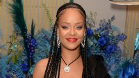 Rihanna Hopes She'll Have '3 or 4' Kids in the Next 10 Years