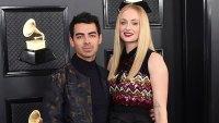 Sophie Turner Benefits of Marrying Joe Jonas