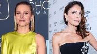 Kristen Bell Bethenny Frankel Stars Cooking Amid Coronavirus