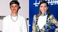 Justin Bieber Jessica Biel Stars Share What Theyre Eating for Breakfast