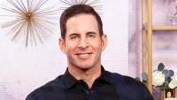 Tarek El Moussa Reveals How His Daughter Helped Him Through Christina Anstead Divorce