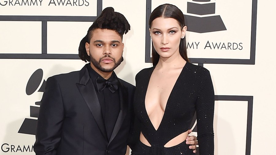 Twitter Is Convinced The Weeknds New Album After Hours Is About Ex Bella Hadid
