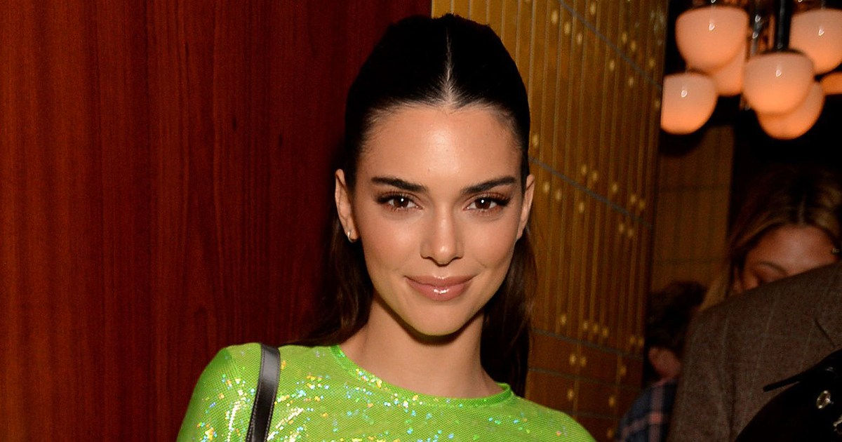 The Delicious Detox Tea That Had Kendall Jenner Drinking '12 Cups a Day'