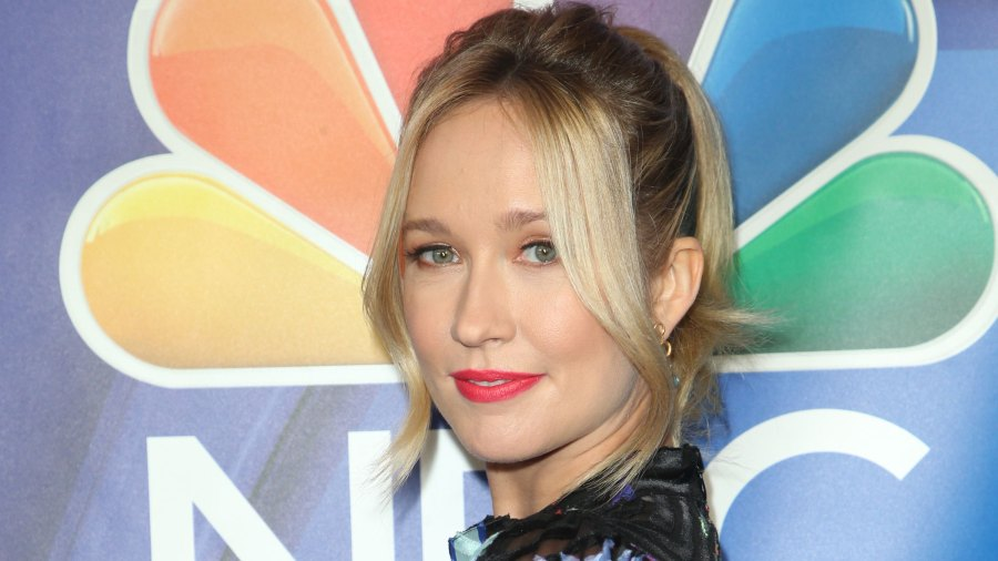 Anna Camp Is Dating Michael Johnson After Skylar Astin Divorce