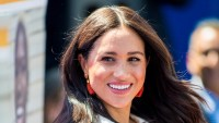 Meghan Markle during her visit to Africa in October, 2019.