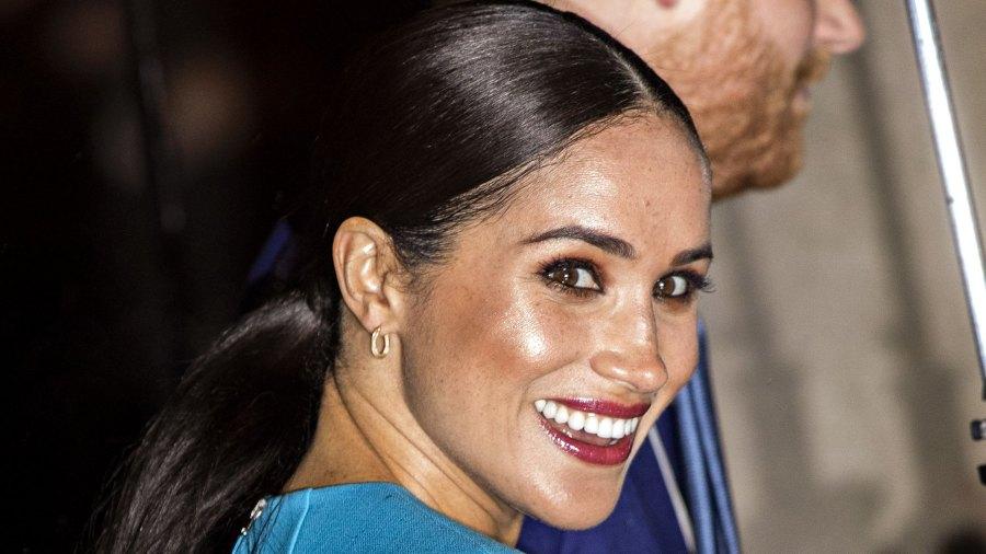 Meghan Markle No Longer Listed as 'HRH' or 'Royal' on Charity Websites