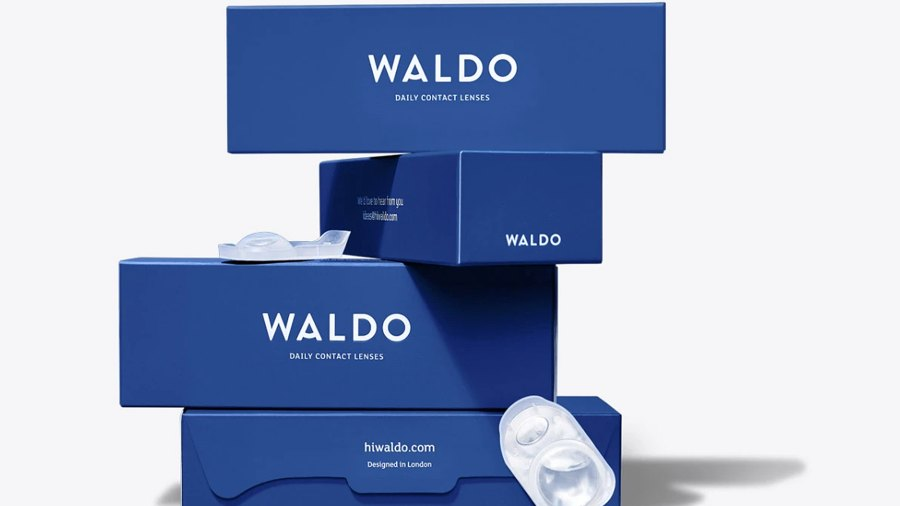waldo contacts free trial