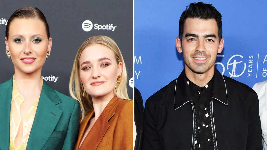 Aly and AJ Shoot Down Theory That Potential Breakup Song Is About Joe Jonas But Confirm Flattery Is