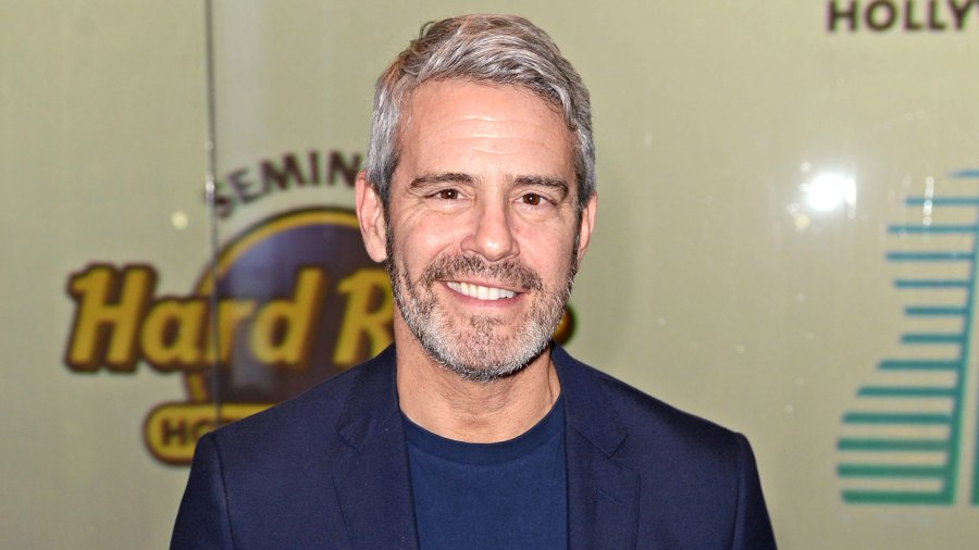 Andy Cohen Gives Updates on How Coronavirus Is Affecting Bravo Programming